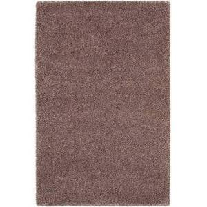 Couristan 43110910053076T 5 ft. 3 in. x 7 ft. 6 in. Bromley Breckenridge Rug - Copper