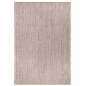 Safavieh BHS218B-8 8 x 10 ft. Beach House Collection Contemporary Rectangle Power Loomed Rug, Beige