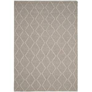 Safavieh NAT310C-2 2 x 3 ft. Natura Hand Woven Accent Area Rug, Grey