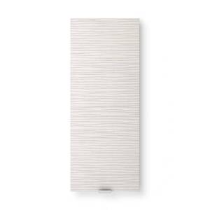 Cutler Kitchen & Bath FV CW MC 30 x 12 x 5 in. Single Door Medicine Cabinet, Contour White