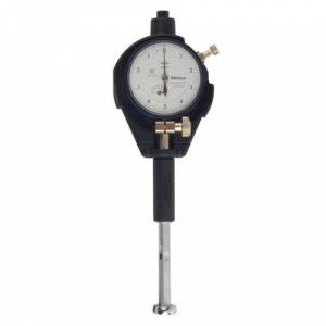 Mitutoyo 526-123 0.4-0.7 in. Split Ball Dial Bore Gage