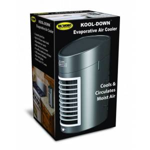 Jobar JB7421 Kool Down Evaporative Cooler DC Adapter