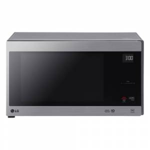 LG NeoChef 1.5 Cu. Ft. 1200W Countertop Microwave in Stainless Steel