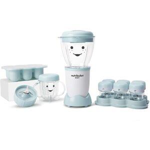 Magic Wallet Magic Bullet NBY-50100 Nutribullet Baby Food Prepare Care System