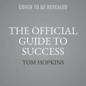 Blackstone Audio 9781538545881 The Official Guide to Success Audio Book