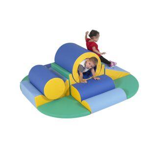 CHILDRENS FACTORY CF810-008 Tumble n Roll Climber