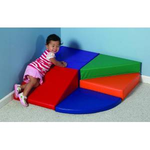 CHILDRENS FACTORY CF810-013 Contemporary Mini Spiral Mountain