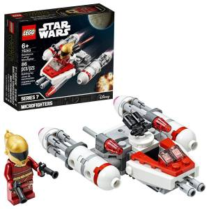Lego 75263 Star Wars Resistance Y-Wing Microfighte - Pack of 5