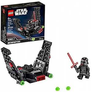 Lego 75264 Star Wars Kylo Rens Shuttle Microfight - Pack of 5