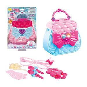Princess DDI 2322487 Beauty B/O Purse Play Set W/Light & Sound Batt Incl Case of 36