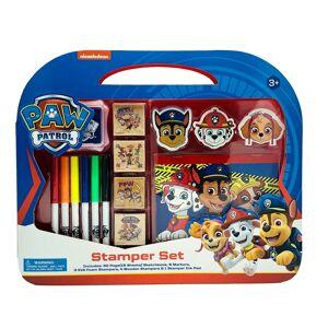 Nickelodeon DDI 2354919 Paw Patrol Stamper Activity Set Case of 12