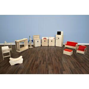 WOOD DESIGNS 991553 Play Package Set