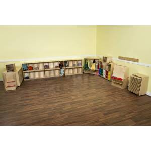 WOOD DESIGNS 991562 Classroom Package A Set
