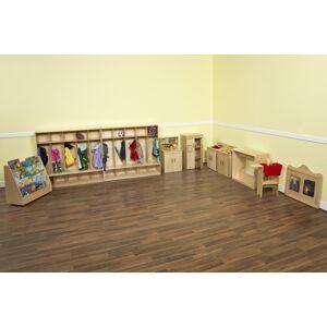 WOOD DESIGNS 991563 Classroom Package B Set