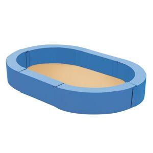 Wesco 55036 Basic Large Bath Ball Pool without Balls