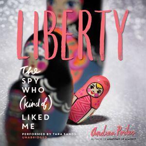 Blackstone Audio 9781538417997 Liberty Audio Book