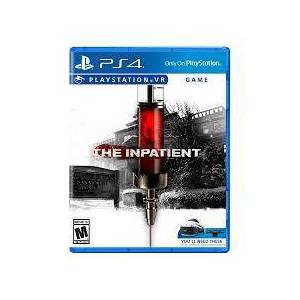 Sony Corporation Sony PlayStation 3002235 PSVR The Inpatient PS4 Play Station