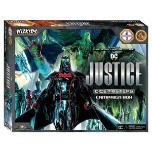 WizKids WZK73123 Dice Masters DC - Justice Campaign Box Board Game