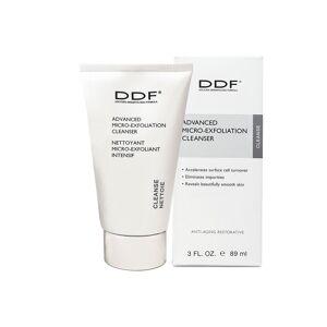 DDF ADVANCED MICRO-EXFOLIATION CLEANSER (3.0 oz / 89 ml)