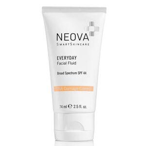 Neova Skincare DNA Damage Control EVERYDAY Facial Fluid SPF 44 (74 ml / 2.5 fl oz)