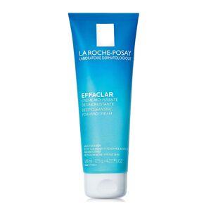 La Roche-Posay EFFACLAR DEEP CLEANSING FOAMING CREAM (125 ml / 4.2 fl oz)