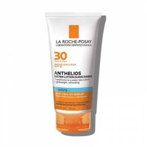 La Roche-Posay ANTHELIOS COOLING WATER-LOTION SUNSCREEN SPF 30 (150 ml / 5 fl oz)