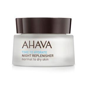 AHAVA NIGHT REPLENISHER -  normal to dry skin (50 ml / 1.7 fl oz)