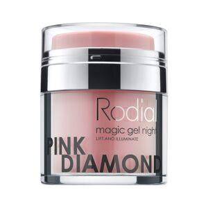 Rodial PINK DIAMOND magic gel night (50 ml / 1.6 fl oz)