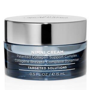HydroPeptide NIMNI CREAM Patented Collagen Support Complex (0.5 fl oz / 15 ml)