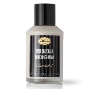 The Art of Shaving AFTER-SHAVE BALM - UNSCENTED (100 ml / 3.3 fl oz)