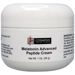 Cosmesis Melatonin Advanced Peptide Cream