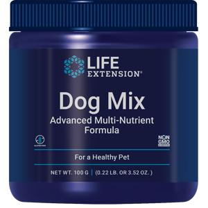 Life Extension Dog Mix (100 Grams)