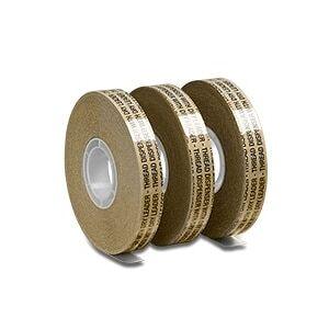 3M - ShurTape Tape - 1/2 X 108' - Quantity: 12 - Adhesive Tape
