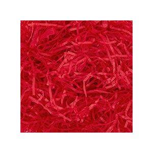 Paper Mart 10# Scarlet Shredded Tissue Paper by Paper Mart
