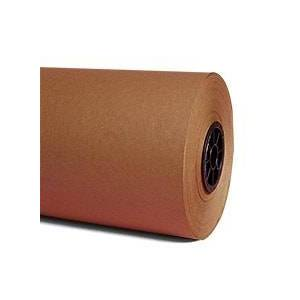 Paper Mart Shipping Brown Paper - 24 X 900' - Wrapping Paper - Type: 40 Lbs by Paper Mart
