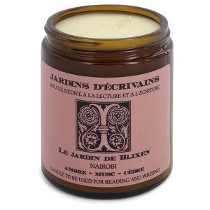 Jardins D'ecrivains Blixen Candles 6 oz Candle for Women