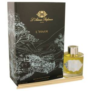 L'artisan Parfumeur L'hiver Home Diffuser Accessories 4 oz Home Diffuser  for Women