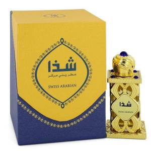 Swiss Arabian Shadha Perfume Oil .6 oz Concentrated Perfume Oil for Women