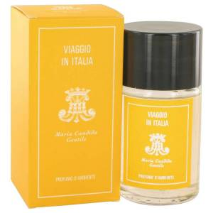 Maria Candida Gentile Viaggio In Italia Perfume 8.45 oz Home Diffuser for Women