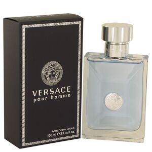 Versace Pour Homme After Shave 3.4 oz After Shave Lotion for Men