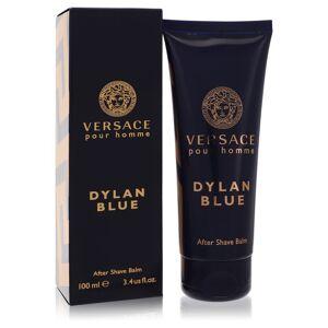 Versace Pour Homme Dylan Blue After Shave Balm 3.4 oz After Shave Balm for Men
