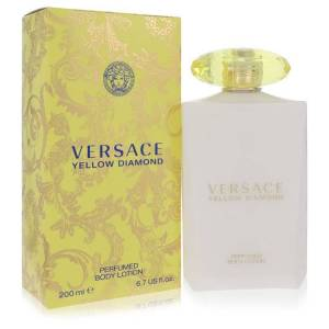 Versace Yellow Diamond Body Lotion 6.7 oz Body Lotion for Women