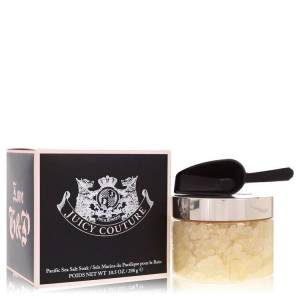 Juicy Couture Shower Gel 10.5 oz Pacific Sea Salt Soak in Gift Box for Women