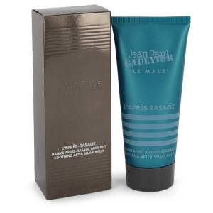 Jean Paul Gaultier After Shave Balm 3.4 oz After Shave Balm for Men