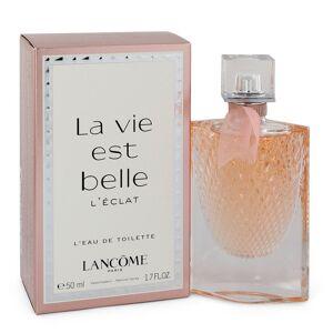 Lancome La Vie Est Belle L'eclat Perfume 1.7 oz L'EDT Spray for Women
