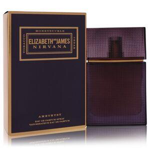 Elizabeth And James Nirvana Amethyst Perfume 1.7 oz EDP Spray (Unisex) for Women