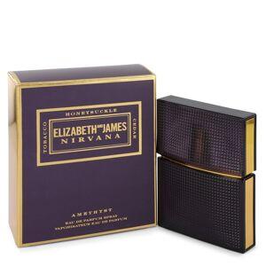 Elizabeth And James Nirvana Amethyst Perfume 1 oz EDP Spray (Unisex) for Women