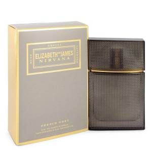 Elizabeth And James Nirvana French Grey Perfume 1.7 oz EDP Spray (Unisex) for Women