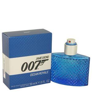 James Bond 007 Ocean Royale Cologne by James Bond 1 oz EDT Spay for Men