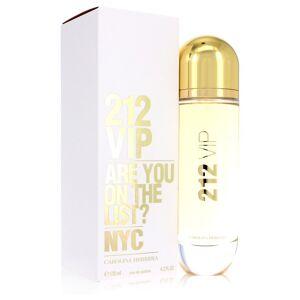 Carolina Herrera 212 Vip Perfume by Carolina Herrera 4.2 oz EDP Spay for Women